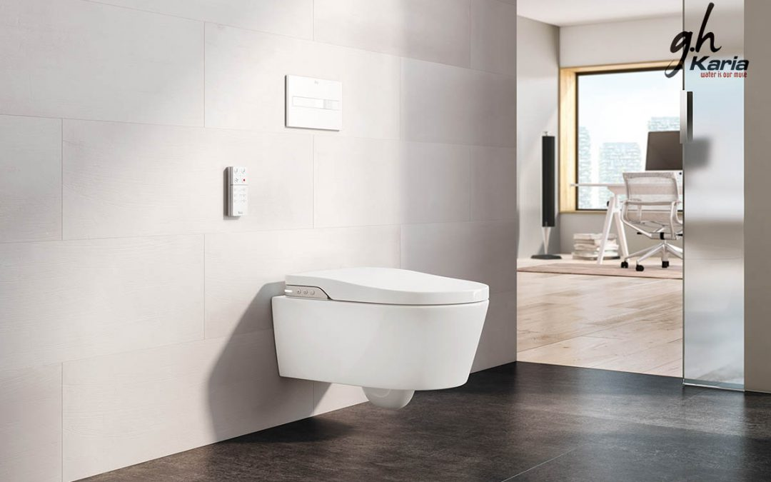 10 Reasons to Buy Smart Toilet/BioTracer right now!