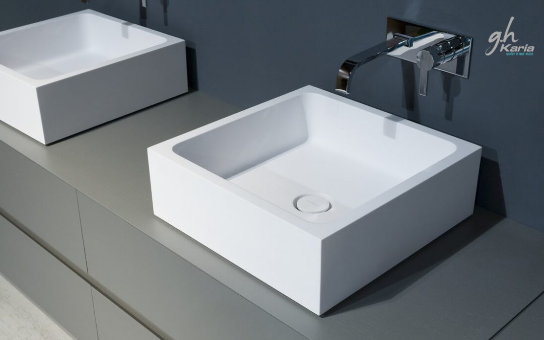 A Guide to selecting the Perfect Washbasin for your Home.