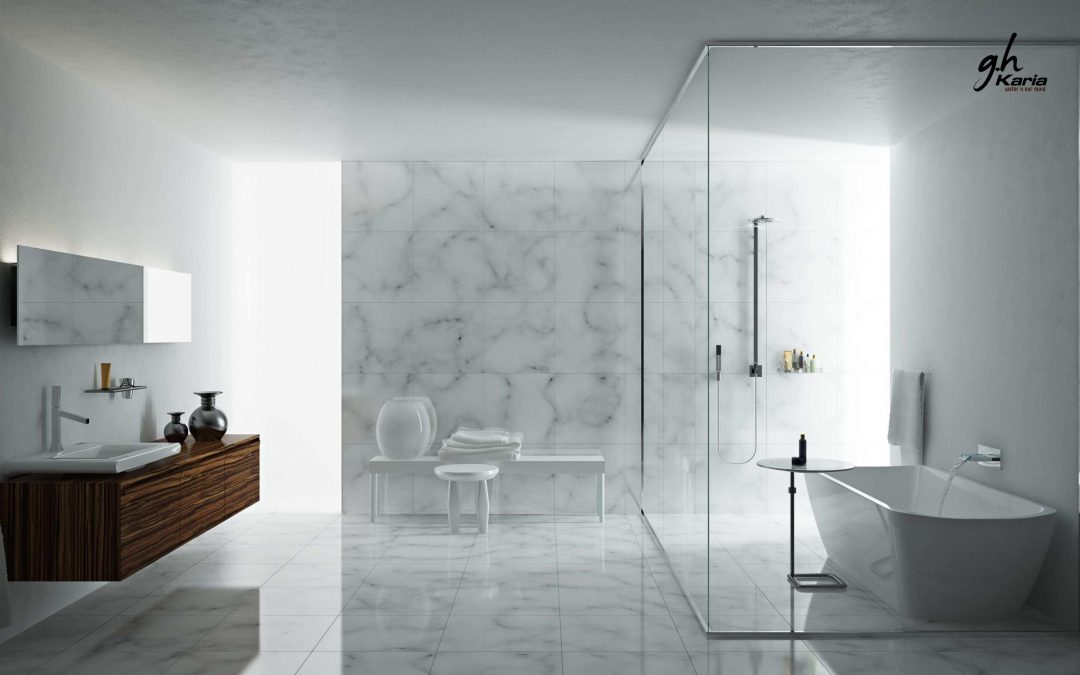 What are Shower Trays and Why they could be a Smart Option